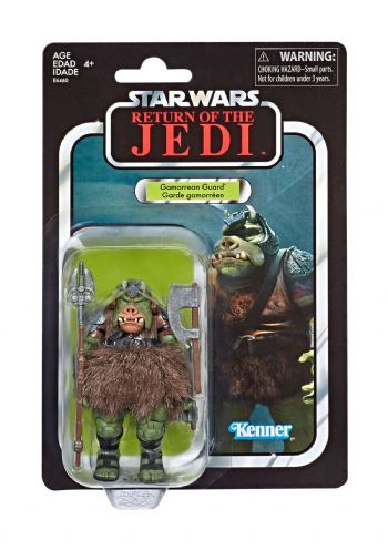 Star Wars Episode VI Vintage Collection Action Figure 2019 Gamorrean Guard Exclusive Action Figure
